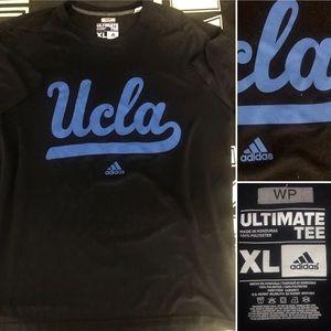 UCLA Bruins Adidas Size XL Shirt